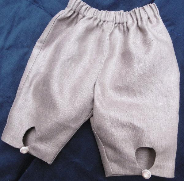 Pantalon Kumquat Mon Petit Vestiaire
