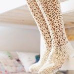 New Inside Crochet issue and my pattern for Mary Janes!