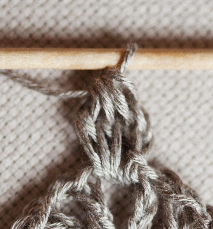 Free Crochet Tutorial Granny Sqaure Dress By Mon Petit Violon