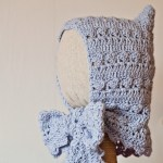 Wavy Cardigan–new pattern!