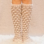 Honeycomb-Socks