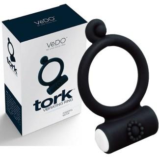 Tork Vibrating Ring - Anneau Vibrant - VèDO