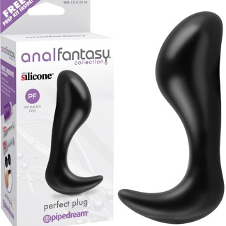 Perfect Plug - Anal Fantasy Collection