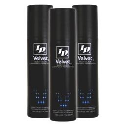 Velvet - Lubrifiant Silicone - ID Lube