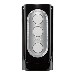 FLIP HOLE BLACK - Tenga