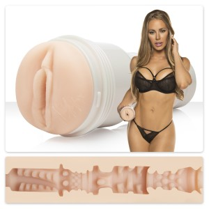 Nicole Aniston Fit - Fleshlight Girls Signature