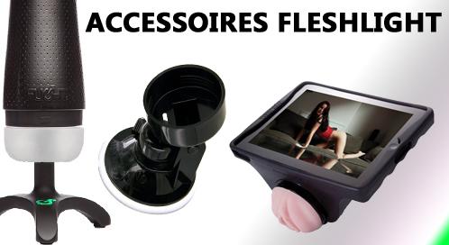 Accesoires Fleshlight