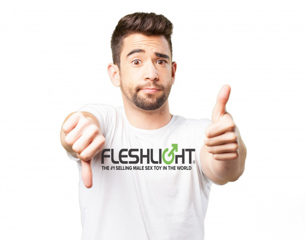 Commentaires Fleshlight