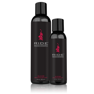 Ride BodyWorx - Silicone - Sliquid