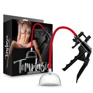 Advanced Pussy Pump System - Temptasia - Pompe Vaginal