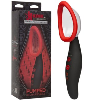 Pumped - Rechargeable - Kink.com