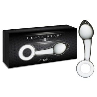 Anatus - Glass Star #72 - Plug Anale en Verre