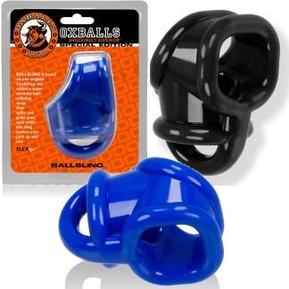 Ballsling Special Edition - Anneau Double - Oxballs