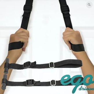 Door Jam Restraints - Système d'Attaches de Porte - Ego Driven