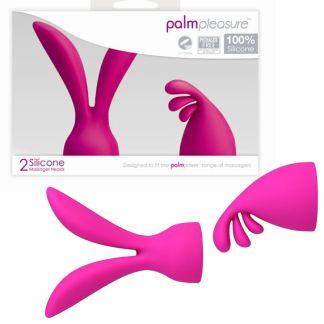 PalmPleasure Head Attachments - Accessoire PalmPower