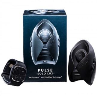 Pulse Solo Lux - Mastubateur Automatique avec Télécommande - Hot Octopuss