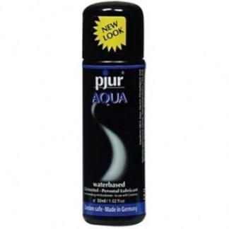 Gel Aqua Based - Lubrifiant Eau