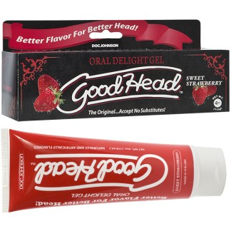 Oral Delight Gel - GoodHead - Doc Jonhson