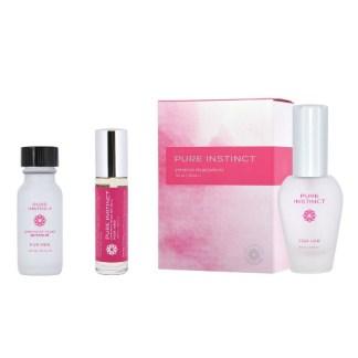 Pure Instinct - Parfum de Phéromone pour Elle