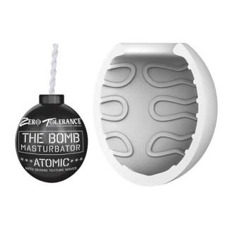 Atomic - The Bomb Masturbator - Masturbateur - Zero Tolerance