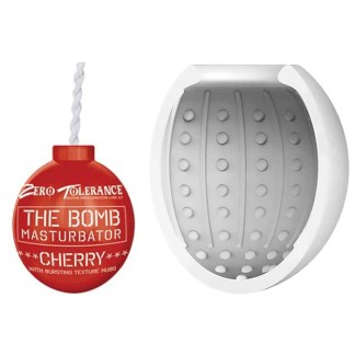 Cherry - The Bomb Masturbator - Masturbateur - Zéro Tolerance