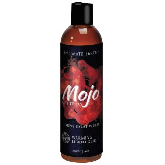 Warming Libido Glide - Mojo - Intimate Earth
