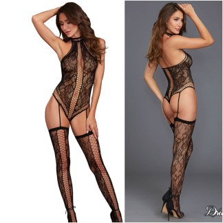 Bodystocking - 0329 - Dreamgirl