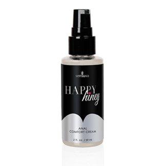 Happy Hiney - Crème de Comfort Anal - Sensuva