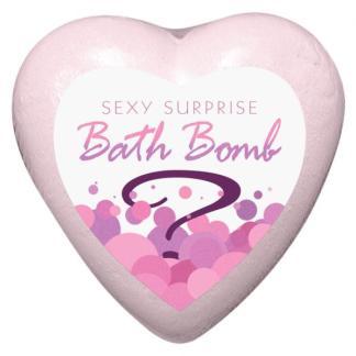 Sexy Surprise Bath Bomb - Bombe de Bain - Kheper Games