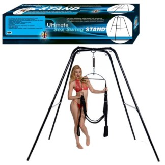 Ultimate Sex Swing Stand - Support à Balançoire - Trinity