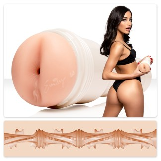 Emily Willis - Smash Texture - FleshLight Girls Signature
