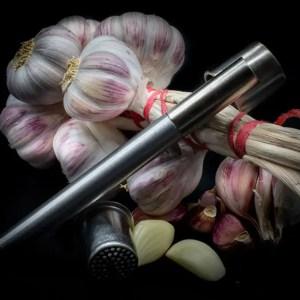Ail rose de Lautrec et AOP Ail violet de Cadours