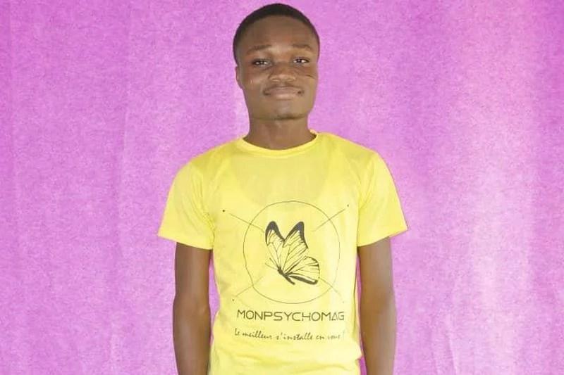 Message de Francis SOGBEDJI 1er lauréat au challenge Astuce de chez nous