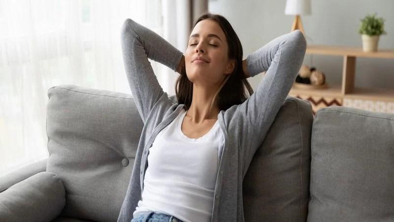 Exercice Anti-stress