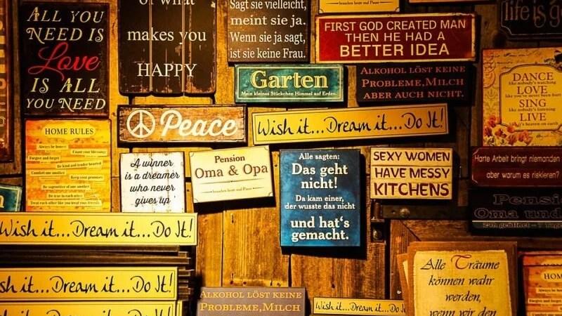 Ces proverbes et citations vont vous aider à mieux aborder vos conflits