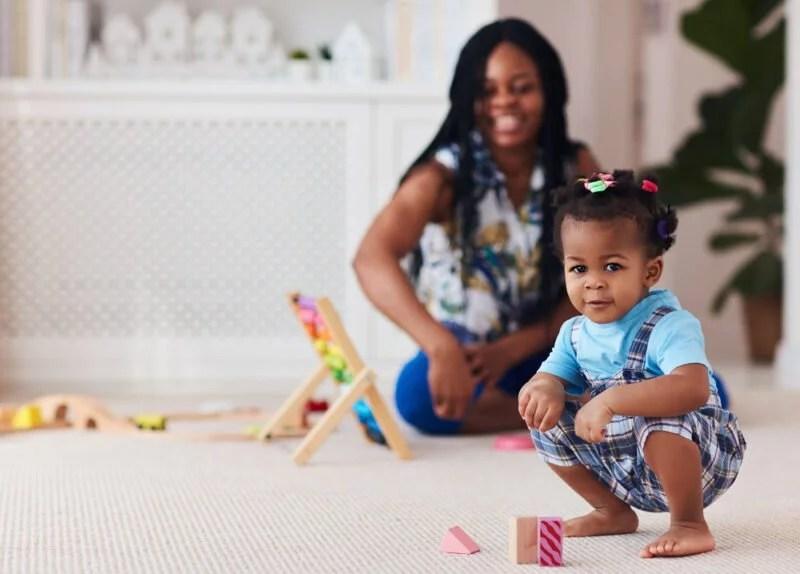 Grandir avec un seul parent, quelle conséquence ?