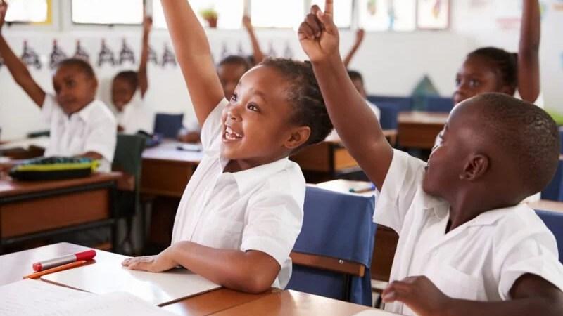 Tous pour un système de justice adapté aux enfants en Afrique