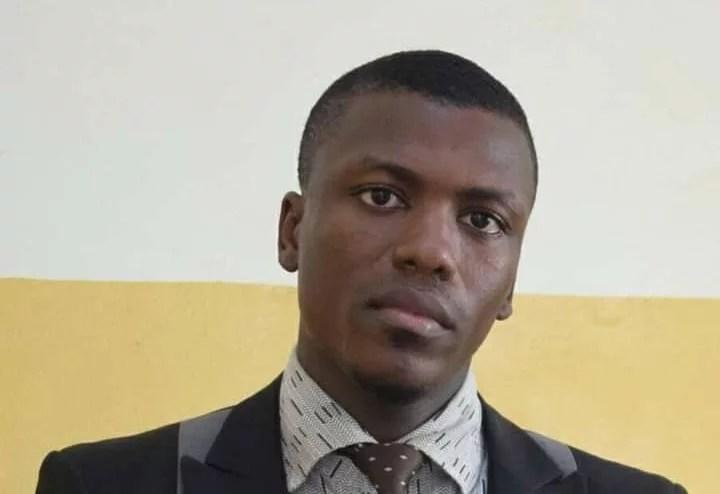 Alfa AKILA, lauréat bourse jeune chercheur
