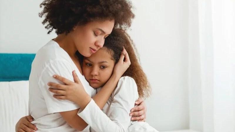 Grandir sans Papa : comment combler le vide ?