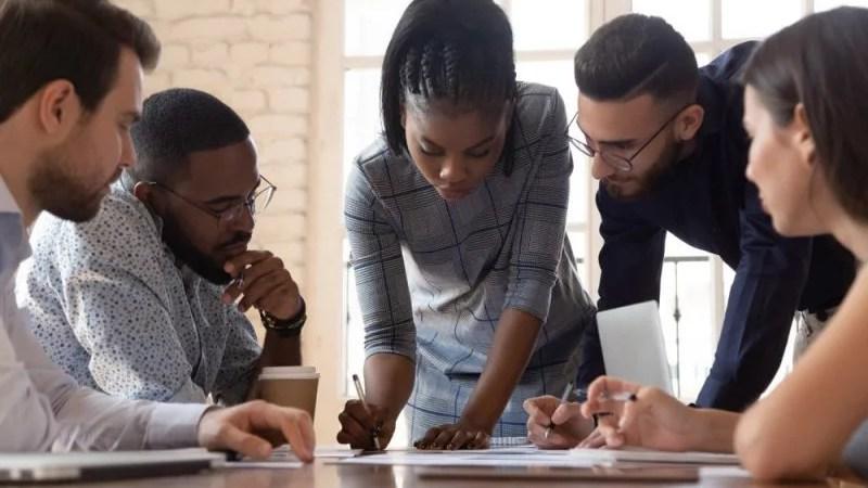 Comment rendre un groupe de travail dynamique ?