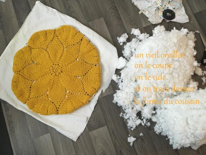 coussin-crochet-rembourrage