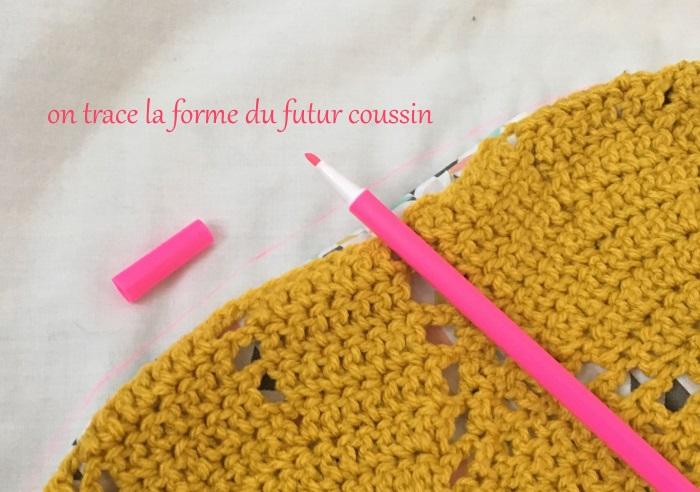 coussin-crochet-tracer-forme-du-coussin