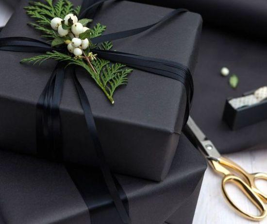 papier-cadeau-noir