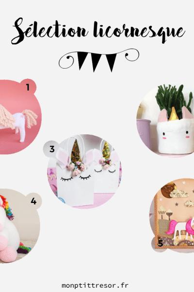 DIY ♥ des licornes en veux-tu ? en voilà !