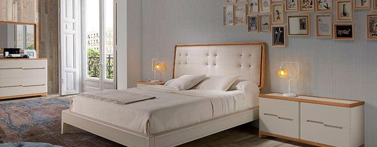 Dormitorio-Valentina-tablero-tapizado-blanco-oro