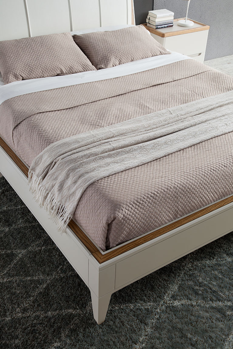 Muebles monrabal chirivella ropa de cama colecci n valentina - Ropa de cama lexington ...