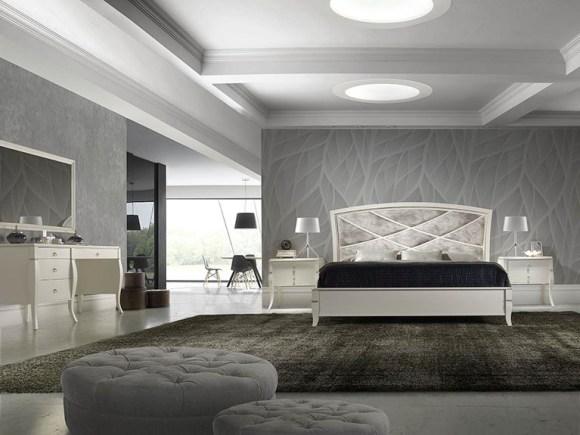 dormitorios de matrimonio