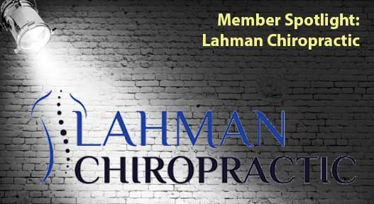 Spotlight on Lahman Chiropractic