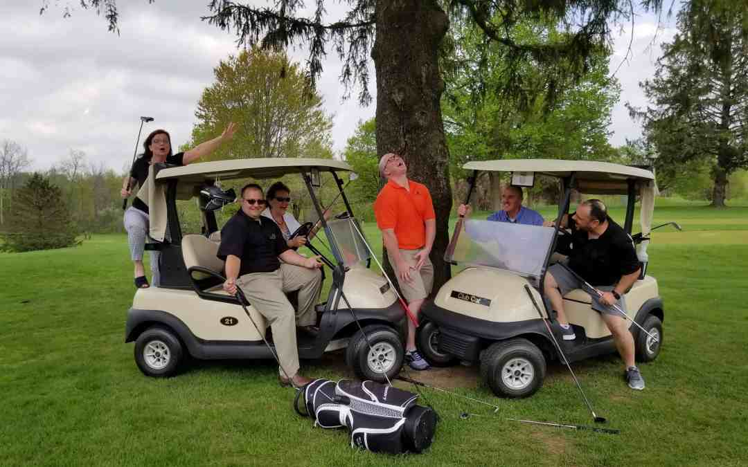 10th Annual Chamber of Commerce Golf Outing