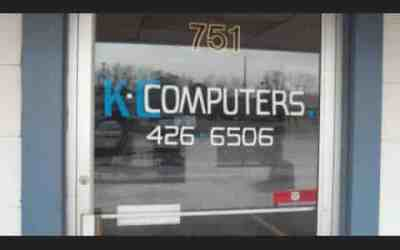 KC Computers/Hard Water Solutions